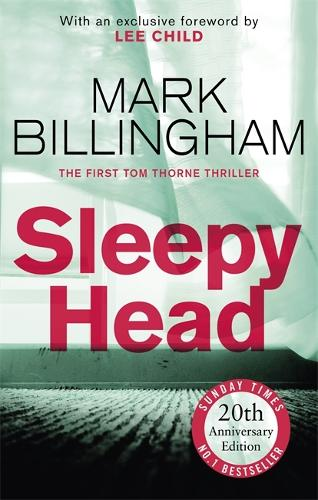 Sleepyhead - Tom Thorne Novels (Paperback)