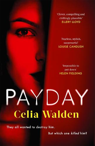 Payday (Hardback)