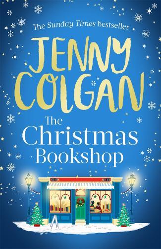 The Christmas Bookshop (Hardback)