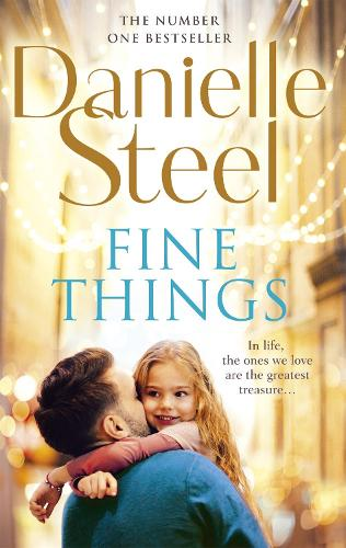 Fine Things (Paperback)