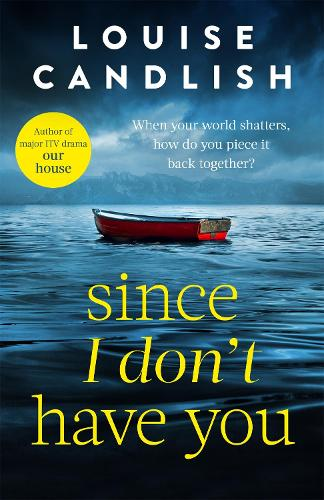 Since I Don't Have You (Paperback)