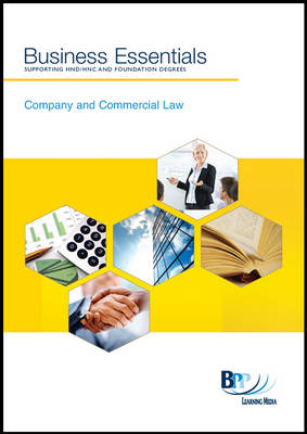 Business Essentials - Corporate Law: Study Text (Paperback)