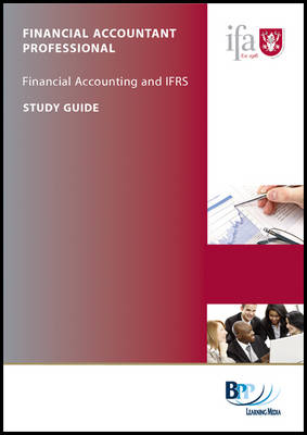 IFA - Financial Accounting 2: Study Text (Paperback)
