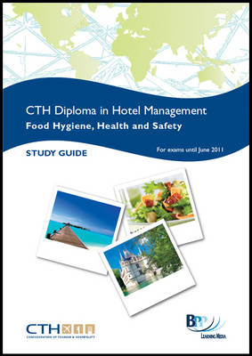 CTH Food Hygiene, Health and Safety: Study Text (Paperback)