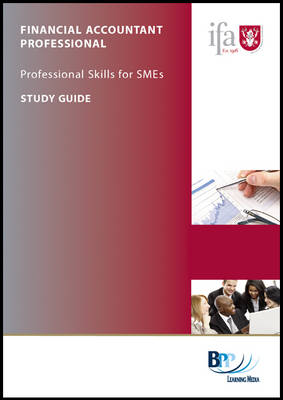 IFA - Professional Skills for the SME: Study Guide (Paperback)