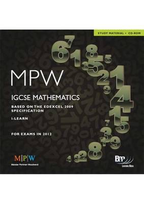 GCSE Maths: iLearn (CD-ROM)