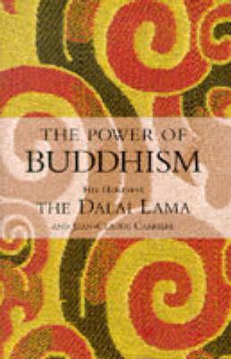 The Power of Buddhism (Hardback)