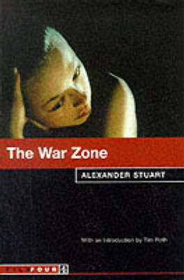 The War Zone: Screenplay (Paperback)