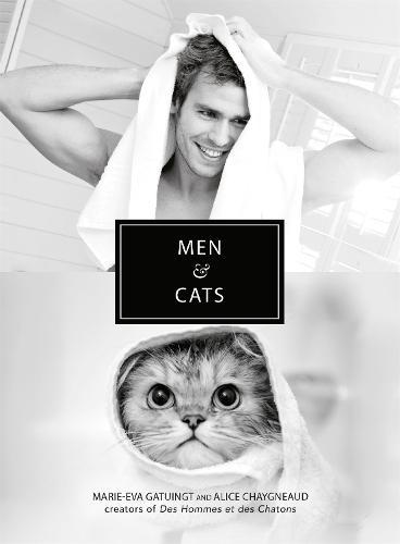 Men and Cats (Hardback)