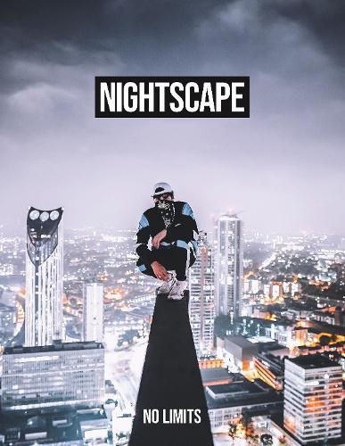 Nightscape: No Limits (Hardback)