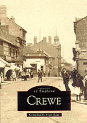 Crewe - Archive Photographs (Paperback)