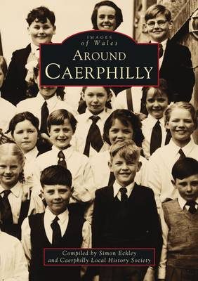 Caerphilly - Archive Photographs (Paperback)