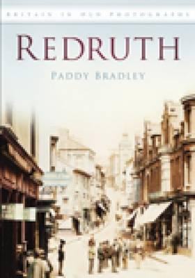 Redruth (Paperback)