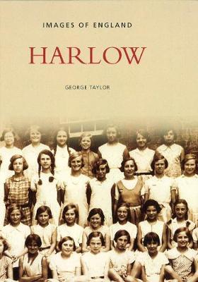 Harlow (Paperback)