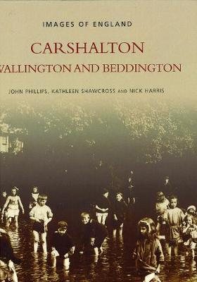 Carshalton, Wallington and Beddington (Paperback)