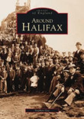 Around Halifax (Paperback)