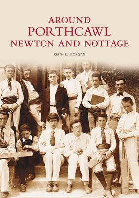 Porthcawl and Newton Nottage - Archive Photographs (Paperback)