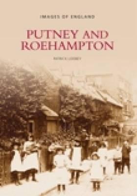 Putney and Roehampton (Paperback)
