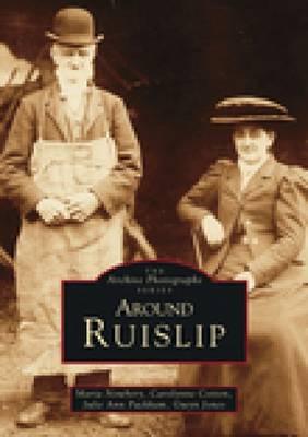 Around Ruislip (Paperback)