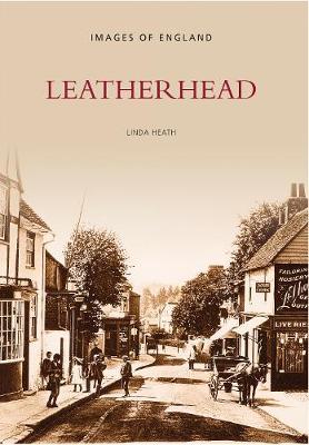 Leatherhead (Archive Photographs) (Paperback)