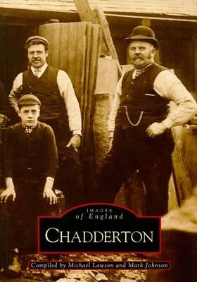 Chadderton (Paperback)
