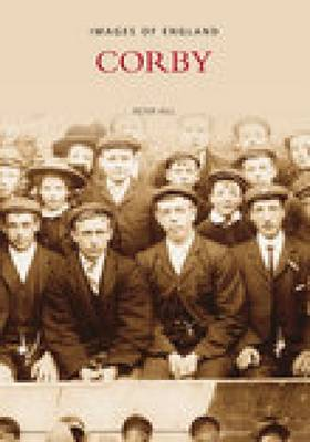 Corby (Paperback)