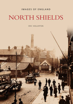 North Shields - Archive Photographs (Paperback)