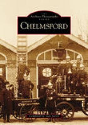 Chelmsford In Old Photographs (Paperback)