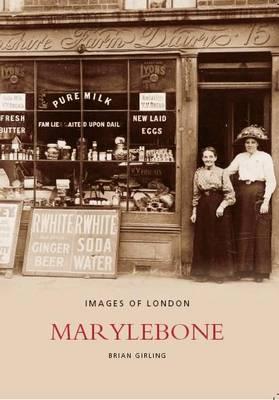 Marylebone (Paperback)