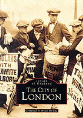 City of London (Paperback)