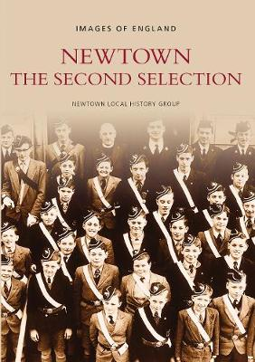 Newtown: The Second Selection (Paperback)