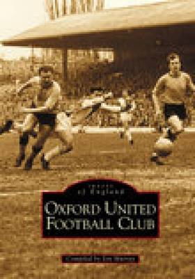 Oxford United Football Club (Paperback)