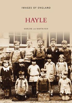 Hayle (Paperback)