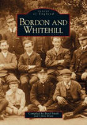 Bordon & Whitehall (Paperback)