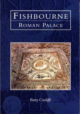 Fishbourne Roman Palace (Paperback)