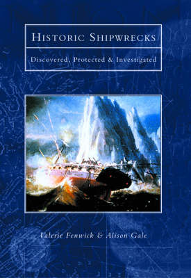 Historic Shipwrecks (Paperback)