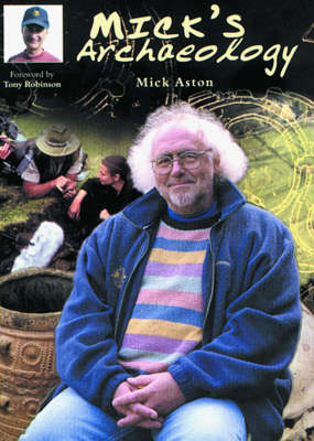 Mick's Archaeology (Book)