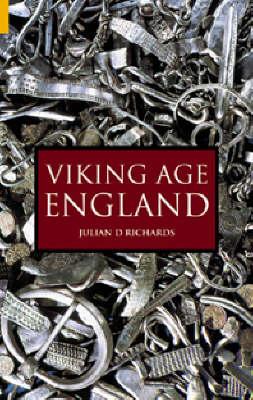 Viking Age England (Paperback)