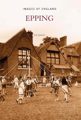 Epping: Images of England (Paperback)
