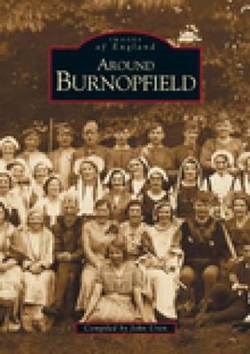 Around Burnopfield (Paperback)