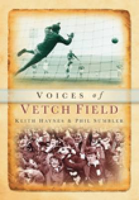 Voices of Vetch Field (Paperback)
