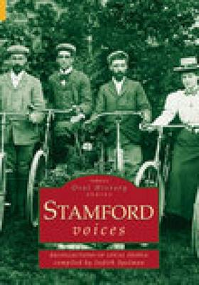 Stamford Voices (Paperback)