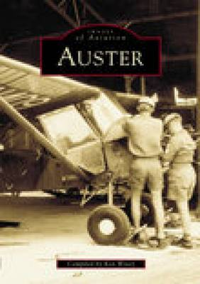 The Auster (Paperback)