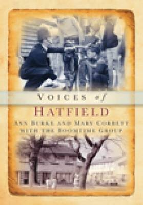 Hatfield Voices from '50s and '60s (Paperback)