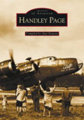 Handley Page (Paperback)