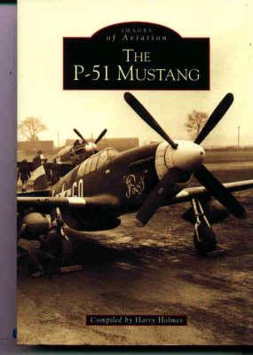 P-51 Mustang (Paperback)