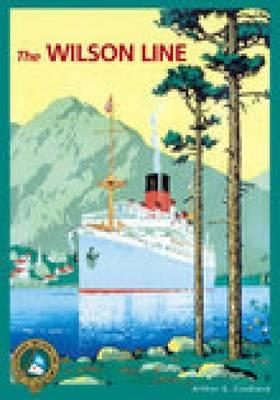 The Wilson Line (Paperback)