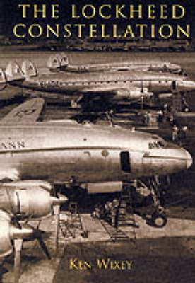 The Lockheed Constellation (Paperback)