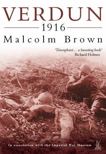 Verdun 1916 (Paperback)