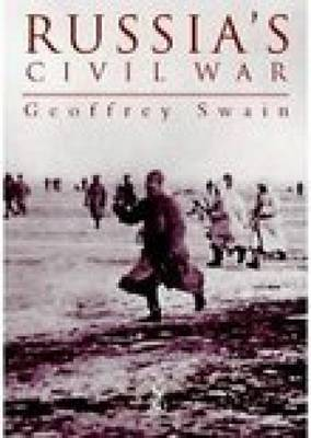Russia's Civil War (Paperback)